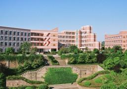 教学大楼和实验楼