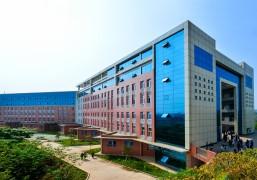 第二教学楼