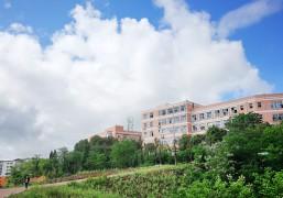 第一教学楼